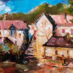 Egy falu