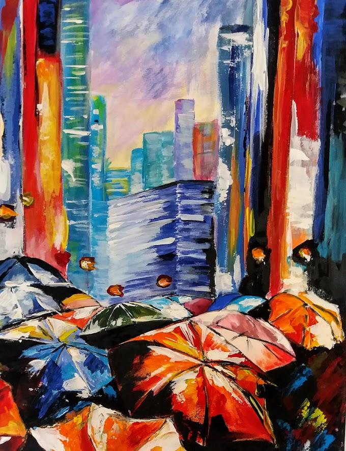 Arfemov-esernyők
