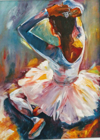 Balett után